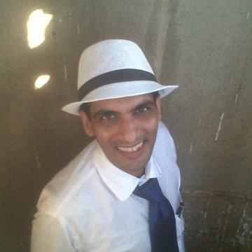 Jay, 37, Mumbai, India