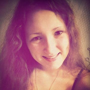 Anna, 20, Yaroslavl, Russia