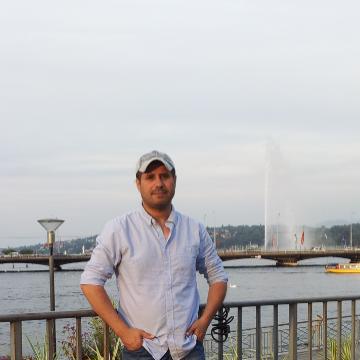 sam, 46, Jeddah, Saudi Arabia