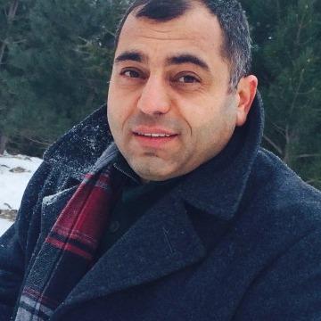 Baran, 46, Adana, Turkey