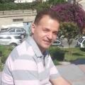 Ahmed Fouad Soliman, 46, Istanbul, Turkey