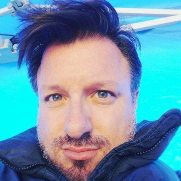 fischer, 42, New York, United States