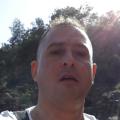Murat Sezgin, 36, Mugla, Turkey
