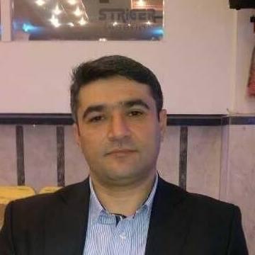 deniz koyuncu, 42, Istanbul, Turkey