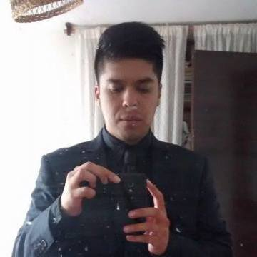 Omar Trompet, 28, Guadalajara, Mexico