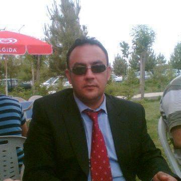 emircan, 42, Konya, Turkey