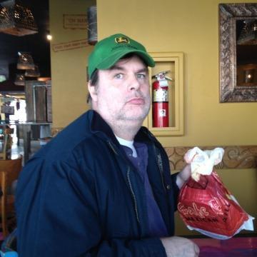 Richard, 52, Bountiful, United States