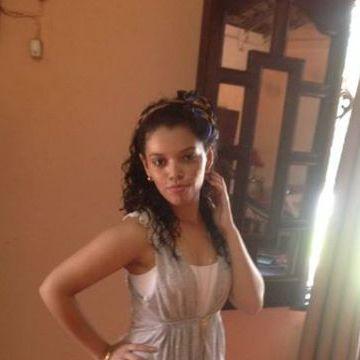 JoyAbelalier, 28, Dakar, Senegal