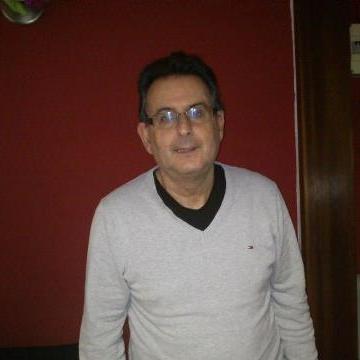 lopez cañas jose luis, 69, Gava, Spain