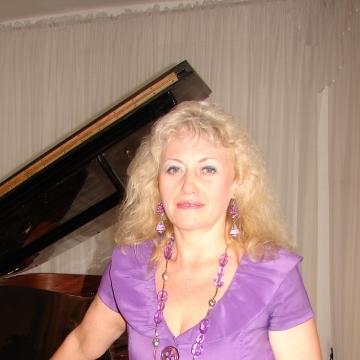 Diana, 48, Chelyabinsk, Russia