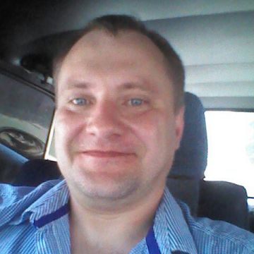 George Gerasikov, 30, Simferopol, Russia