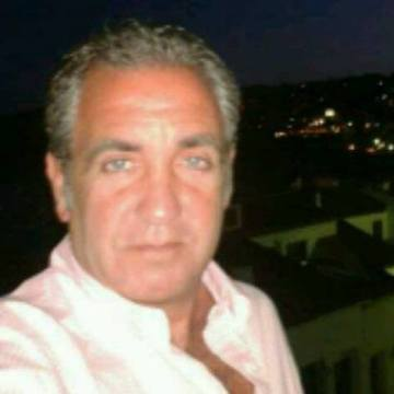 xavier, 47, Barcelona, Spain
