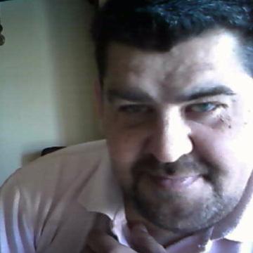 Javier Martínez prieto, 47, Santander, Spain