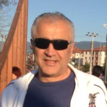 mehmet bircan, 50, Istanbul, Turkey