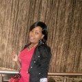 Jacquline, 26, Dubai, United Arab Emirates