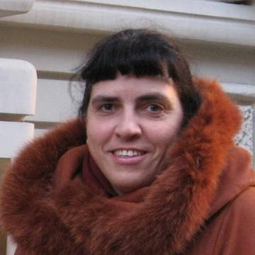 Irina, 56, Minsk, Belarus