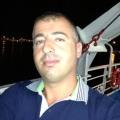 Kledi, 37, Pianella, Italy