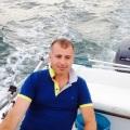 Kledi, 38, Pianella, Italy