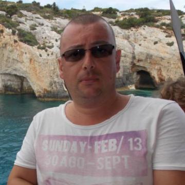 Steve, 49, London, United Kingdom