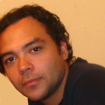 Angel Perez Gana, 37, Santiago, Chile