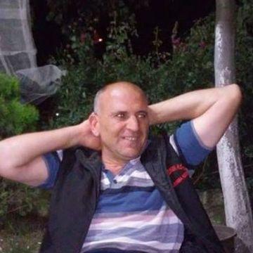 Mehmet Sarı, 42, Ankara, Turkey