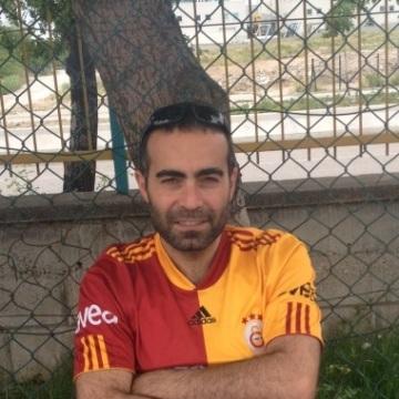 Umut, 36, Ankara, Turkey