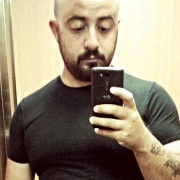 Maurizio Petti, 37, Bologna, Italy