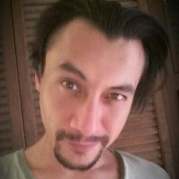 Gonzalo, 34, Mexico, Mexico