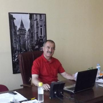 KARTANESİ, 52, Istanbul, Turkey