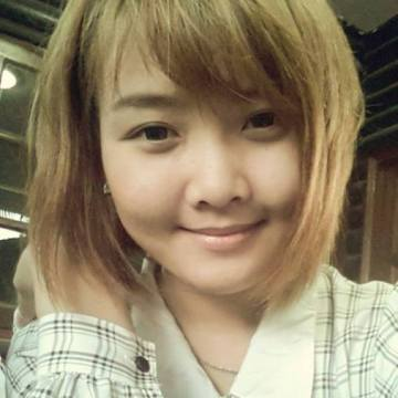 Smugly Smile, 22, Mueang Chiang Mai, Thailand