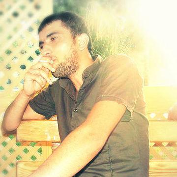 Asif, 27, Baku, Azerbaijan