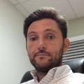 Alberto Garrido, 37, Miami, United States