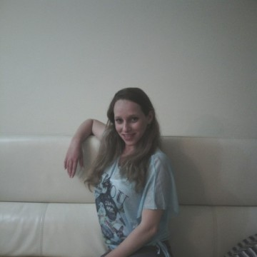 anna, 24, Ramat-Gan, Israel