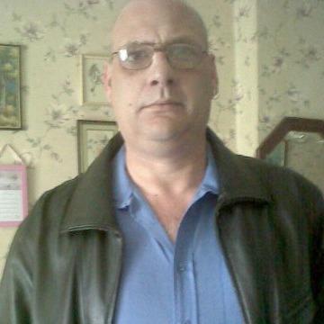 stuart mcneill, 53, London, United Kingdom