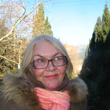 Татьяна, 58, Saint Petersburg, Russia