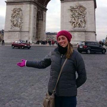 Judit, 33, Sevilla, Spain