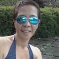 Leah Escutin, 57, Bacolod, Philippines