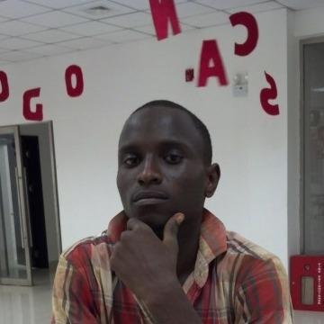 jagbe, 24, Lome, Togo
