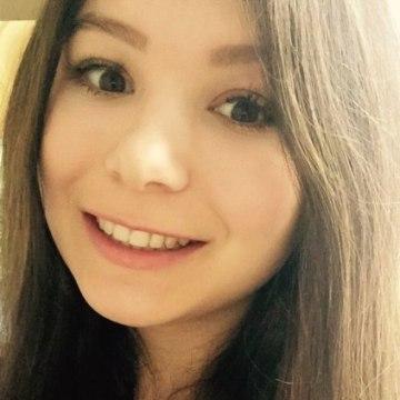 Alina, 20, Kharkov, Ukraine