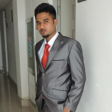 Mach, 27, Dhaka, Bangladesh