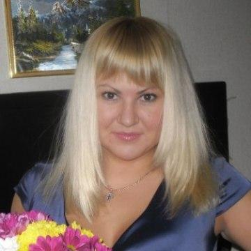 Анна, 30, Voronezh, Russia