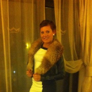 Iliyana Atanasova, 23, Sofiya, Bulgaria