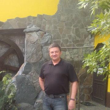 Анатолий, 45, Volgograd, Russia