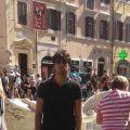 Valentino Martella, 32, Rome, Italy