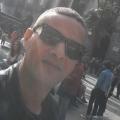 Sabir Safiman, 44, Barcelona, Spain