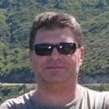 Ali, 37, Istanbul, Turkey