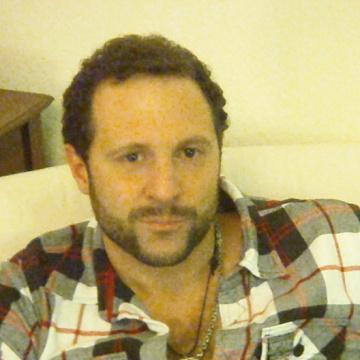 Angelo Ceglie, 41, Bari, Italy