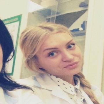 Алина, 21, Moskovskij, Russia