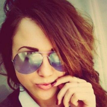 Anne, 21, Russia, United States