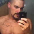 Jose Miguel Ayllon Asis, 31, Murcia, Spain
